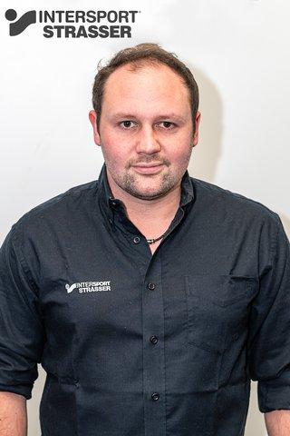 Matthias Hanser / Intersport Strasser