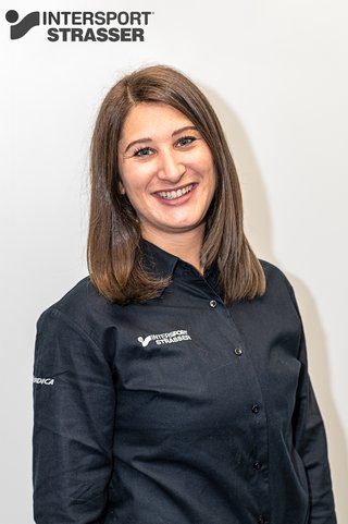 Nicole Mellitzer / Intersport Strasser