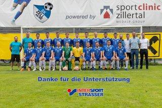 SK Zell am Ziller
