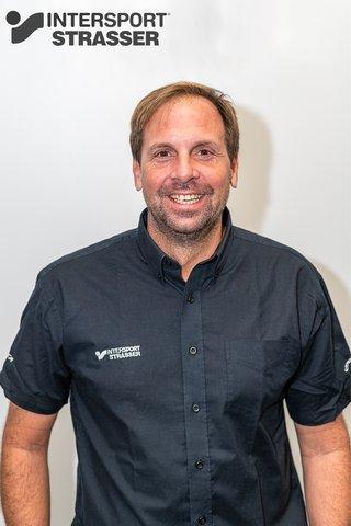 Markus / Intersport Strasser