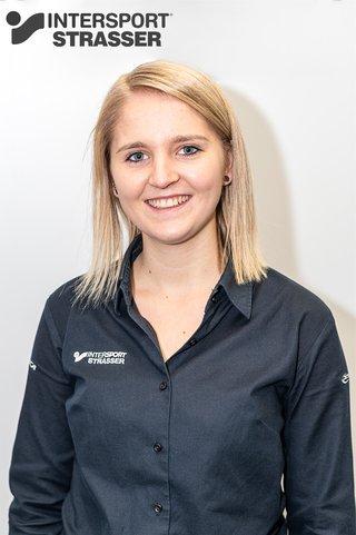 [Translate to Englisch:] Bianca Spitaler / Intersport Strasser