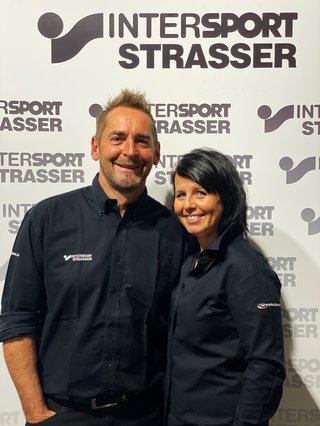 Simone & Patrick Gruber
