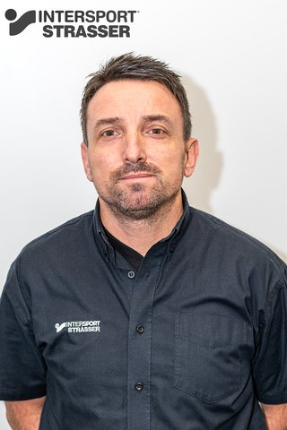 [Translate to Englisch:] Thomas Schneeberger / Intersport Strasser